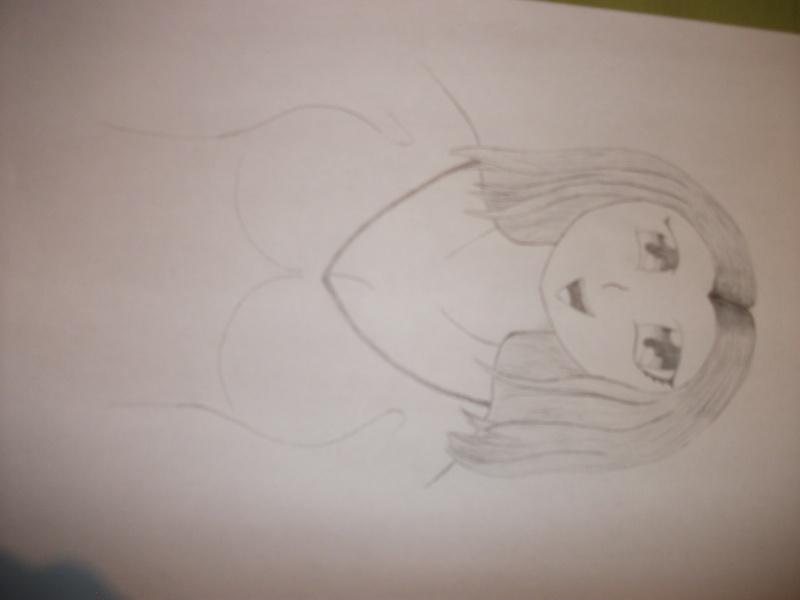 dessin manga  Dscf2710