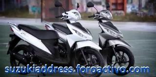 Foro Suzuki Address