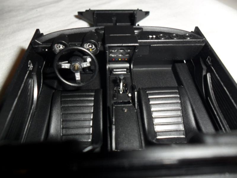 Hasegawa Lamborghini Miura P400 1971 Sam_2242