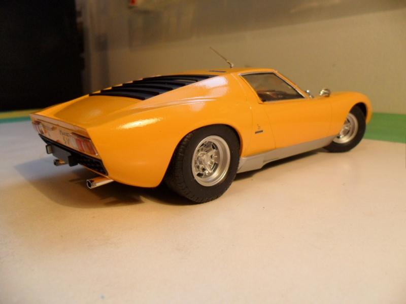 Lamborghini Miura SV P400 1971 Sam_2262