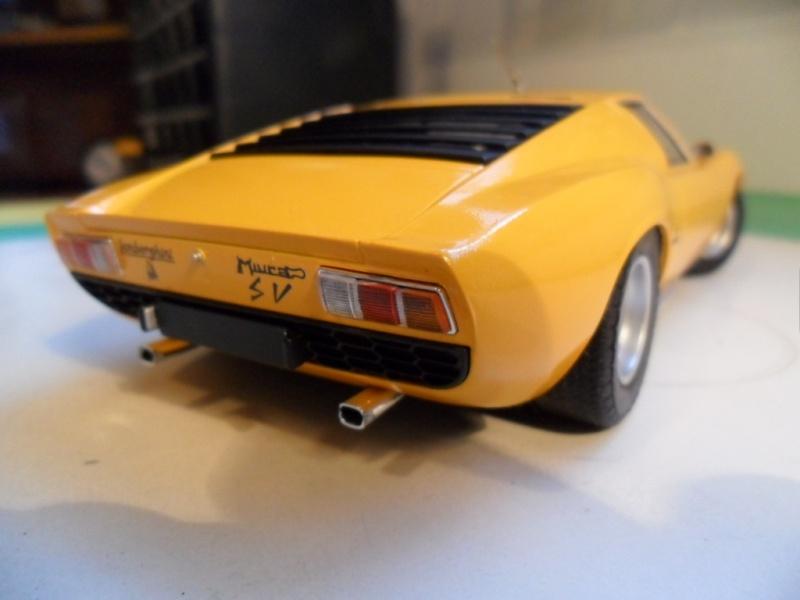 Lamborghini Miura SV P400 1971 Sam_2264