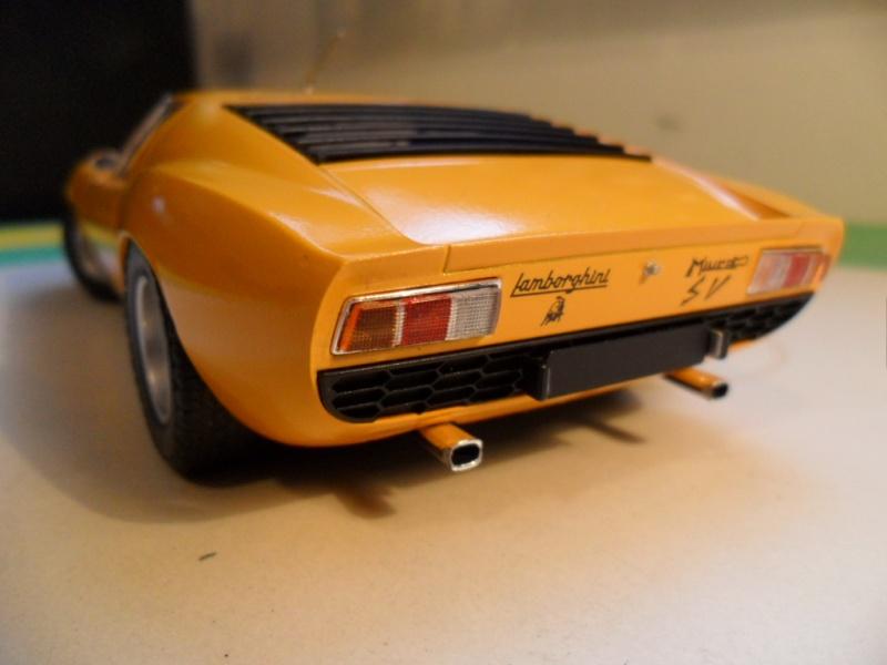 Lamborghini Miura SV P400 1971 Sam_2265