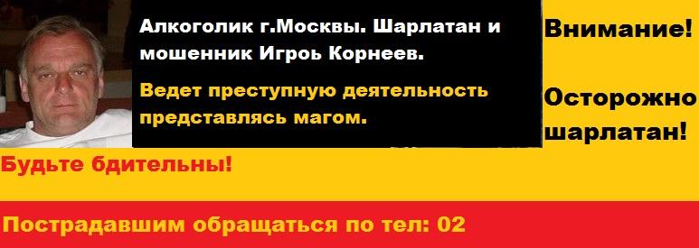 КОРНЕЕВ ИГОРЬ (ИГОРЬ ГРОСС)-У ВАС БОЛЬШИЕ ПРОБЛЕМЫ В ЛИЧНОЙ ЖИЗНИ MAGIC-SCHOOL.NET!!! Image-11