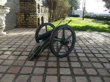 artillerie yankee pour sudiste récalcitrant (sitting bear) Dscf0021