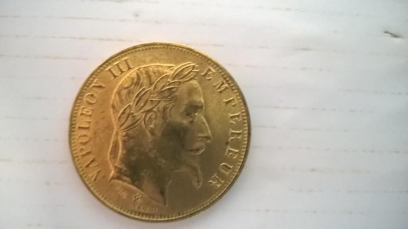 50 francs or Napoléon III laurée 1839 ou 1859 Wp_20115