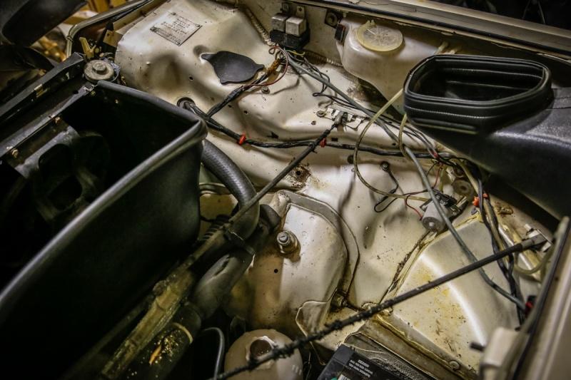 Remise en état suite à accident R5 T2 R5t2-e24