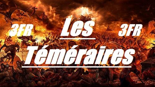 Forum Age of lords 3FR Les Téméraires