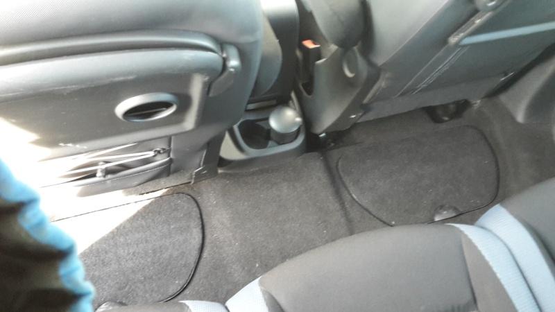 Quel siège auto choisir en RF pour ma fille de 9 mois et 9kg500? - Page 2 Coffre11