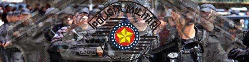 Polícia Militar de Los Santos