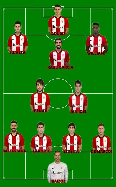 Athletic Club 11ath11