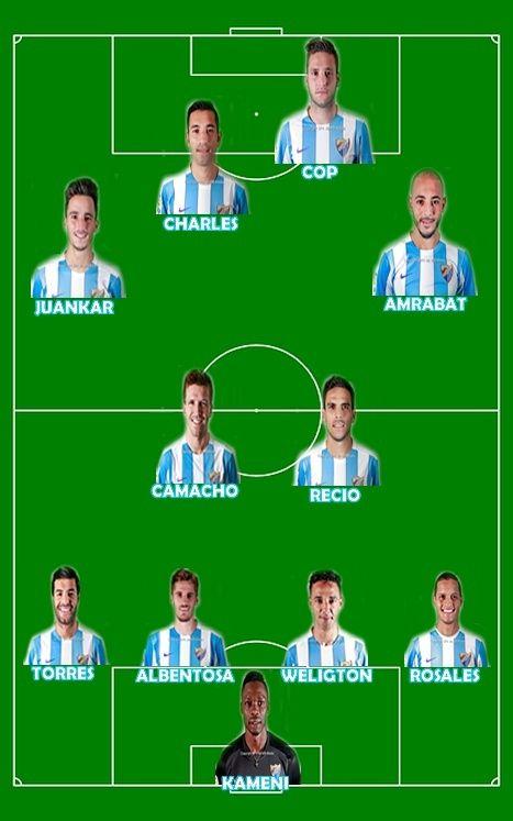 Malaga Club de Futbol 11mlg10