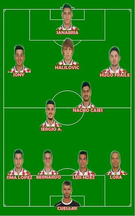 Real Sporting de Gijón  11spt10
