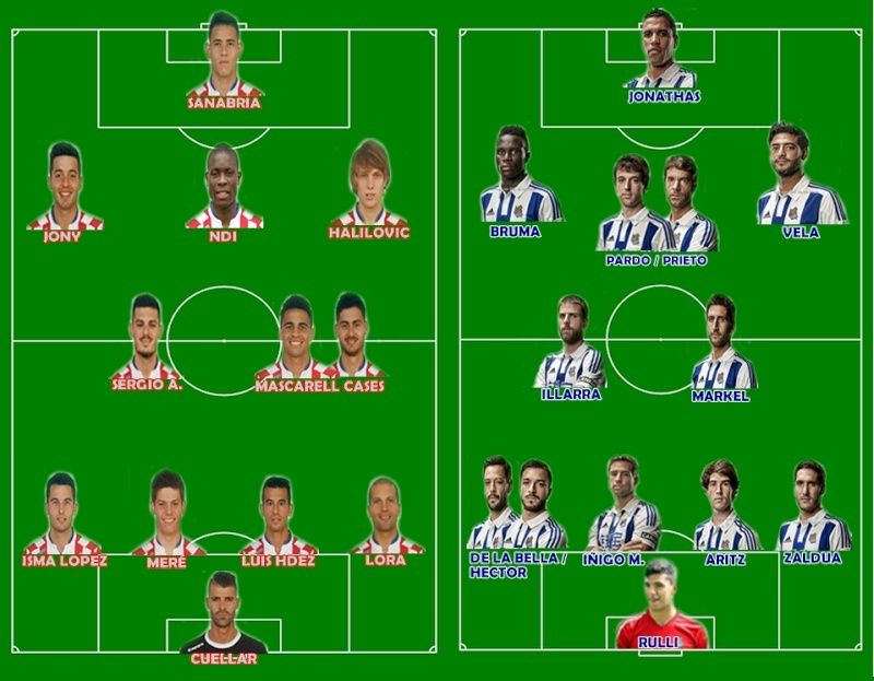 Jornada 21: Sporting - Real Sociedad Spo-rs10