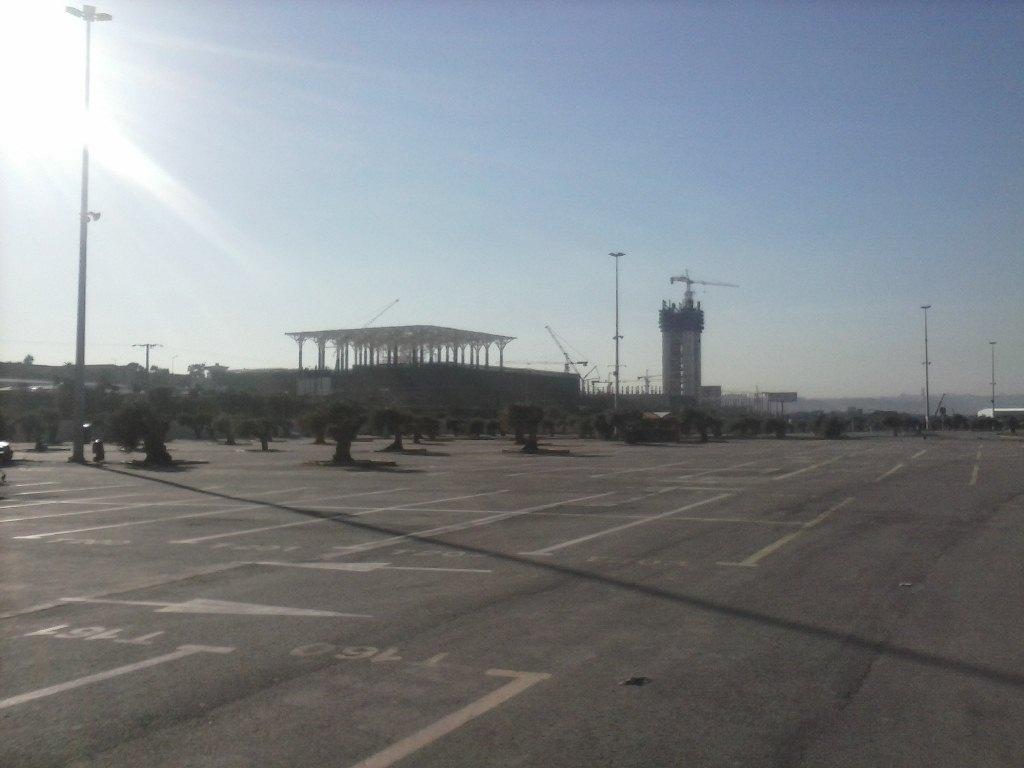 مشروع جامع الجزائر الأعظم: إعطاء إشارة إنطلاق أشغال الإنجاز - صفحة 9 Mosque13