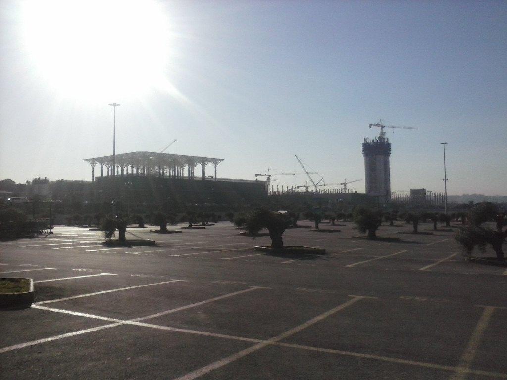 مشروع جامع الجزائر الأعظم: إعطاء إشارة إنطلاق أشغال الإنجاز - صفحة 9 Mosque14
