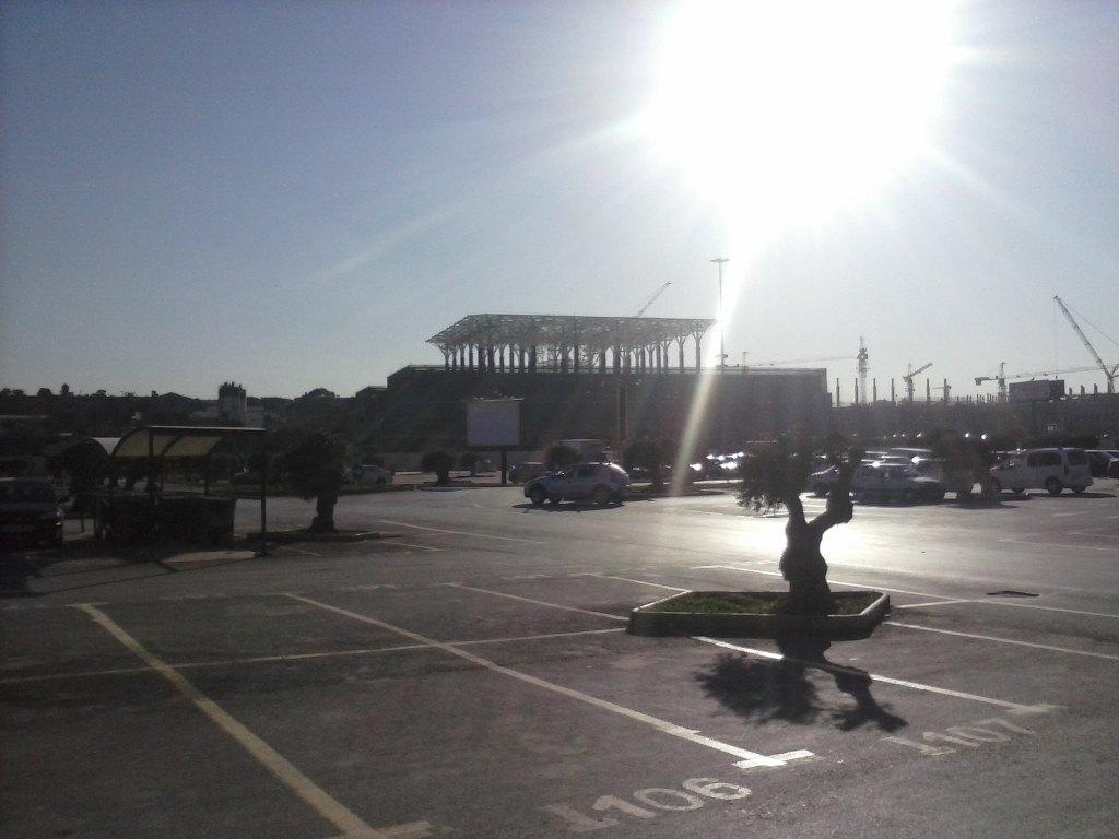 مشروع جامع الجزائر الأعظم: إعطاء إشارة إنطلاق أشغال الإنجاز - صفحة 9 Mosque15