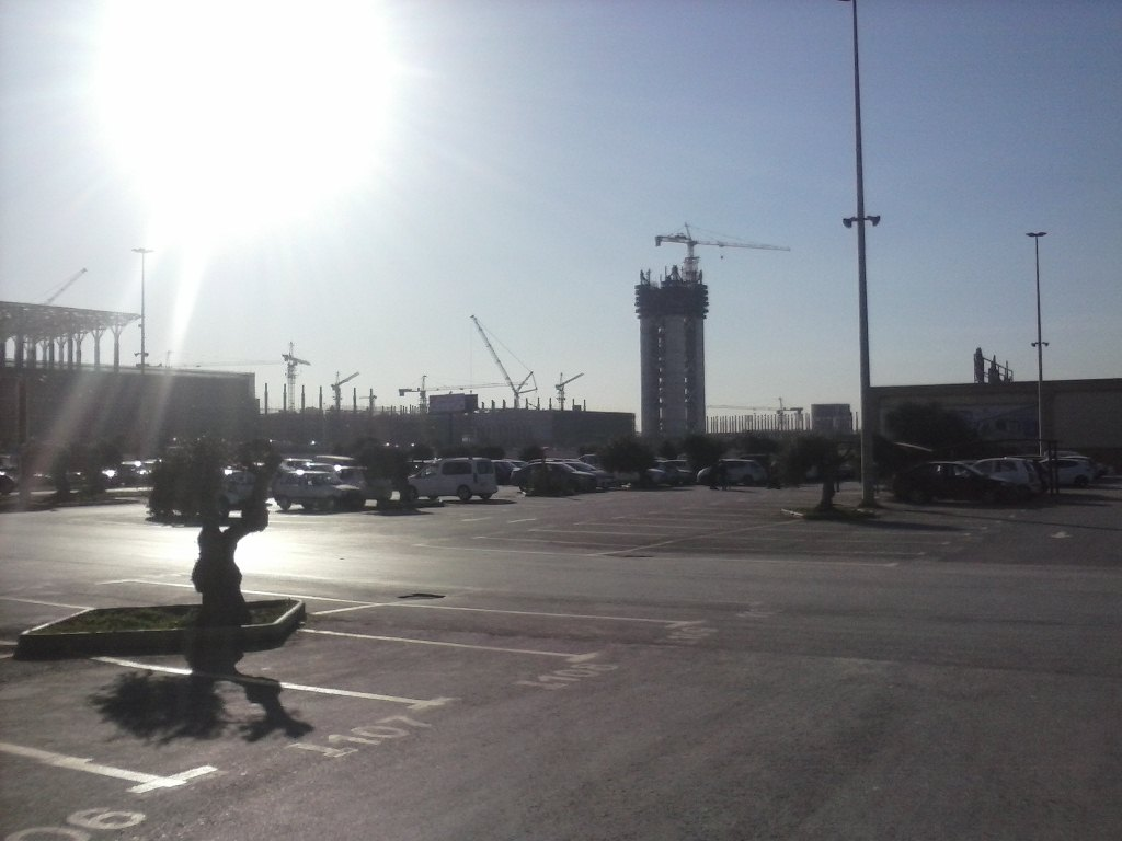 مشروع جامع الجزائر الأعظم: إعطاء إشارة إنطلاق أشغال الإنجاز - صفحة 9 Mosque16