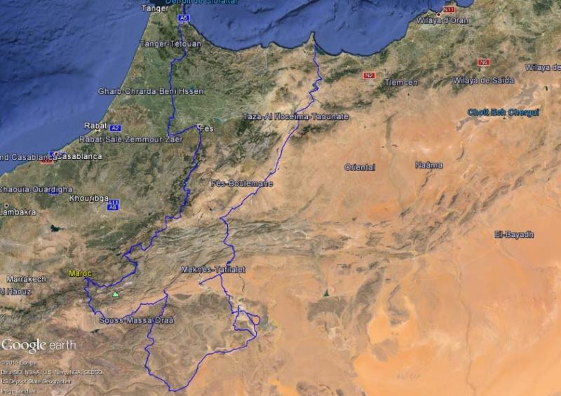 Projet au Maroc - 16 avril au 1er mai Trace_10