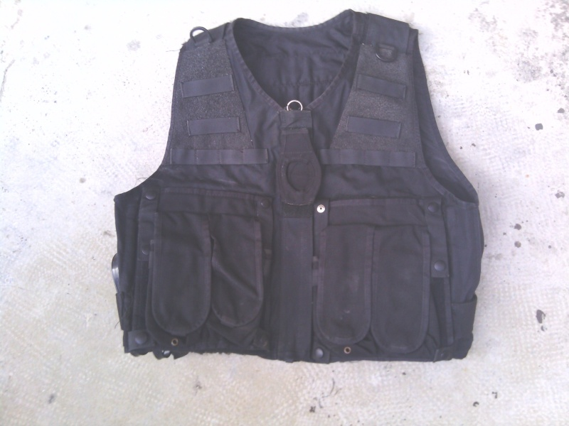 Croatian KROKO M460 vest Img_2016