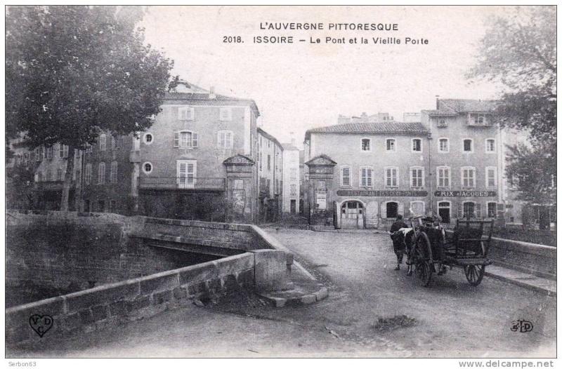 Issoire en Auvergne 821_0010