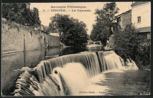 Issoire en Auvergne _1212