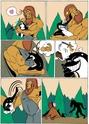 Les Oeuvres Noires de Godforoth Frosty23