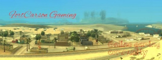 FortCarson Gaming RolePlay