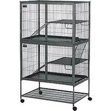 besoin d'aide pour choisir entre deux cages. Indexf11