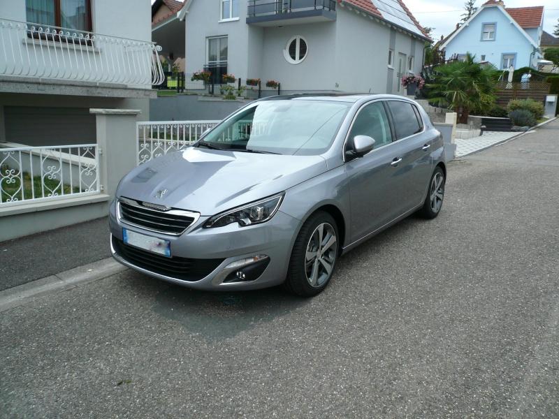 """Présentation et Photos de votre Voiture """"Peugeot"""" P1010510"""
