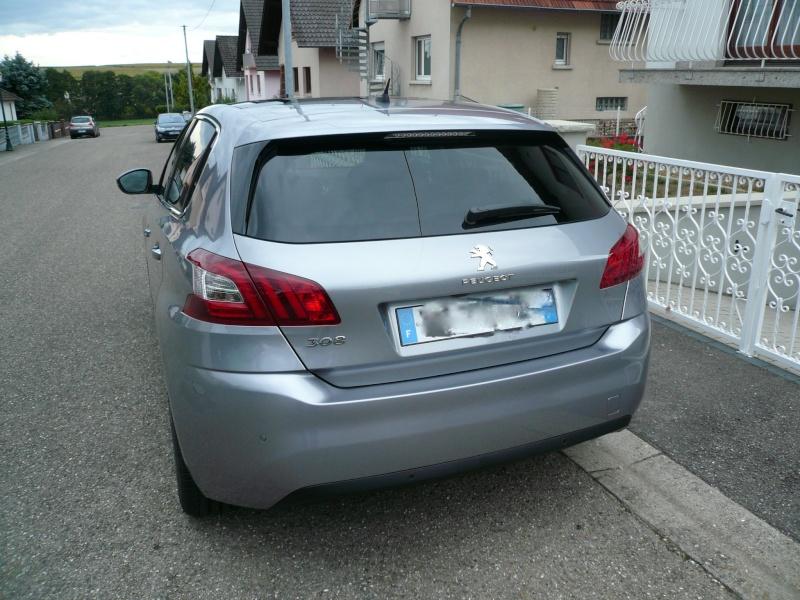 """Présentation et Photos de votre Voiture """"Peugeot"""" P1010517"""