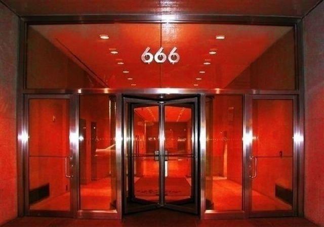 ENFER - 666