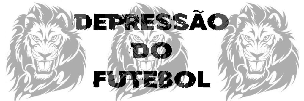 DEPRESSÃO DO FUTEBOL