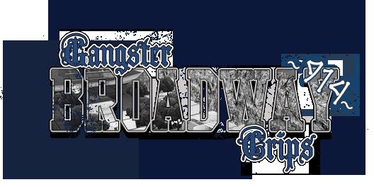 Broadway Gangsta Crips