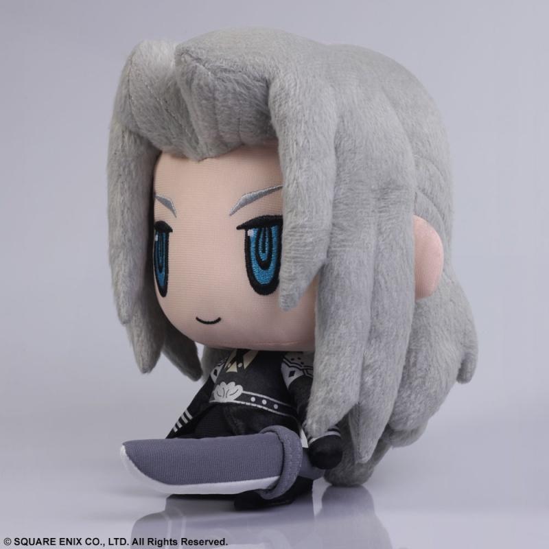 Preco Peluche Sephiroth sur la boutique Square Enix 690efa10
