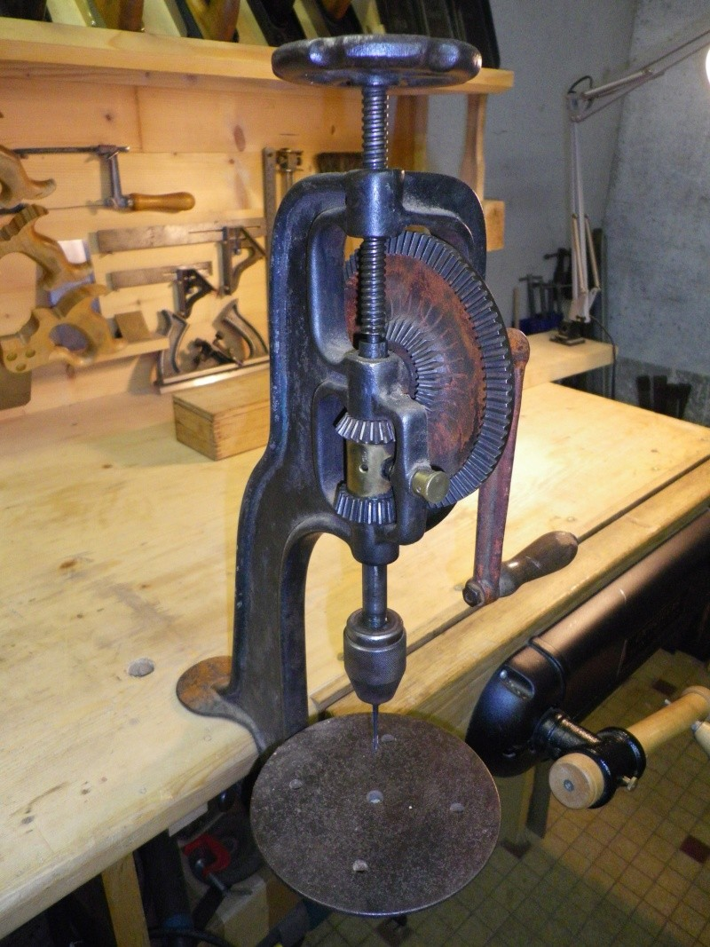 L'atelier de Dillinger - Page 2 Imgp0014