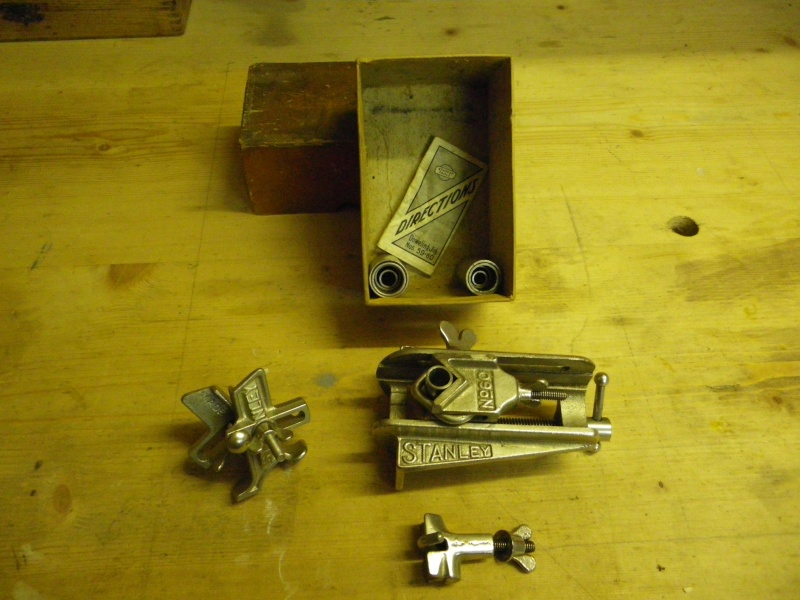 L'atelier de Dillinger - Page 2 Imgp0028