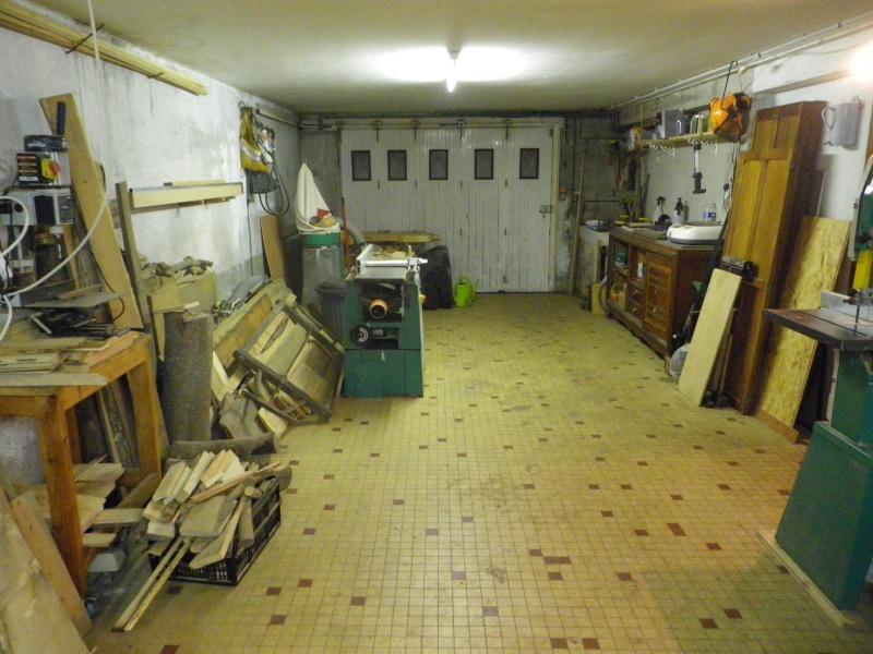 L'atelier de Dillinger - Page 11 Imgp0190