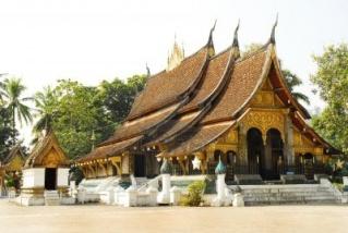 Luangprabang Tour