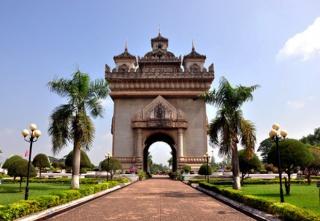 Vientiane Tour