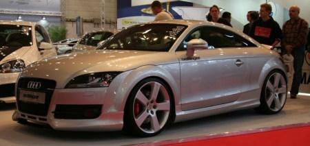 Mon TT TFSI 200 CH 2007  Audi_t10