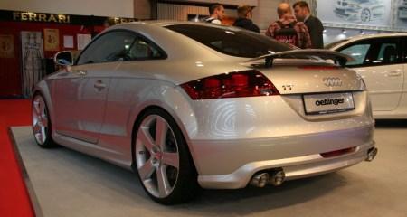 Mon TT TFSI 200 CH 2007  Audi_t11