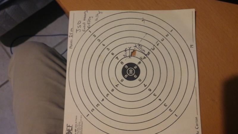 Walther Terrus carton 25 m  20151211