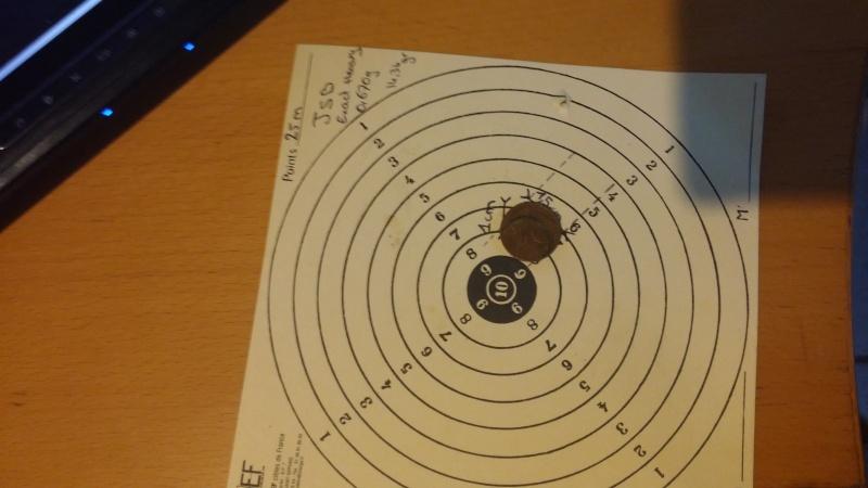 Walther Terrus carton 25 m  20151213