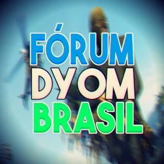 Fórum DYOM Brasil
