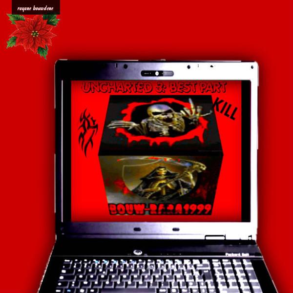 Uncharted 3 Tool By EM_JojoModz Cracked By MrNiato (Source) Bloggi12