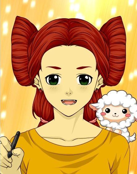 Manga Avatars Manga_10
