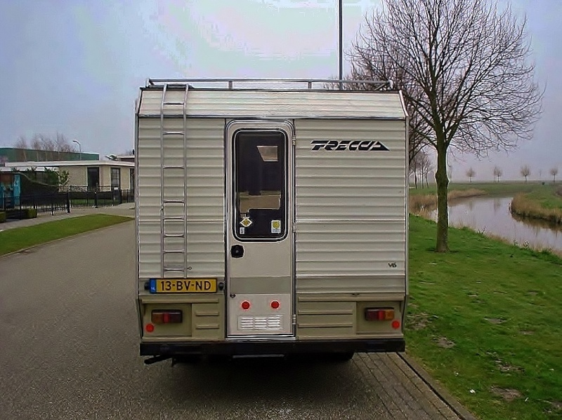 mon camping car bedford 16133944