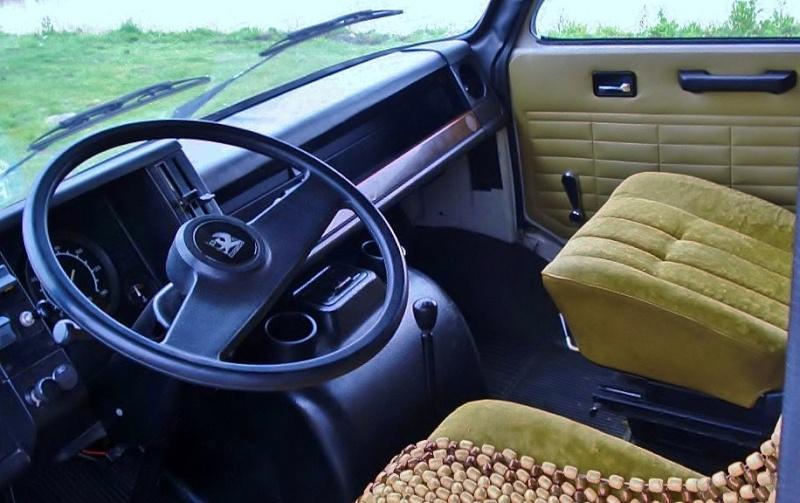 mon camping car bedford 16133952