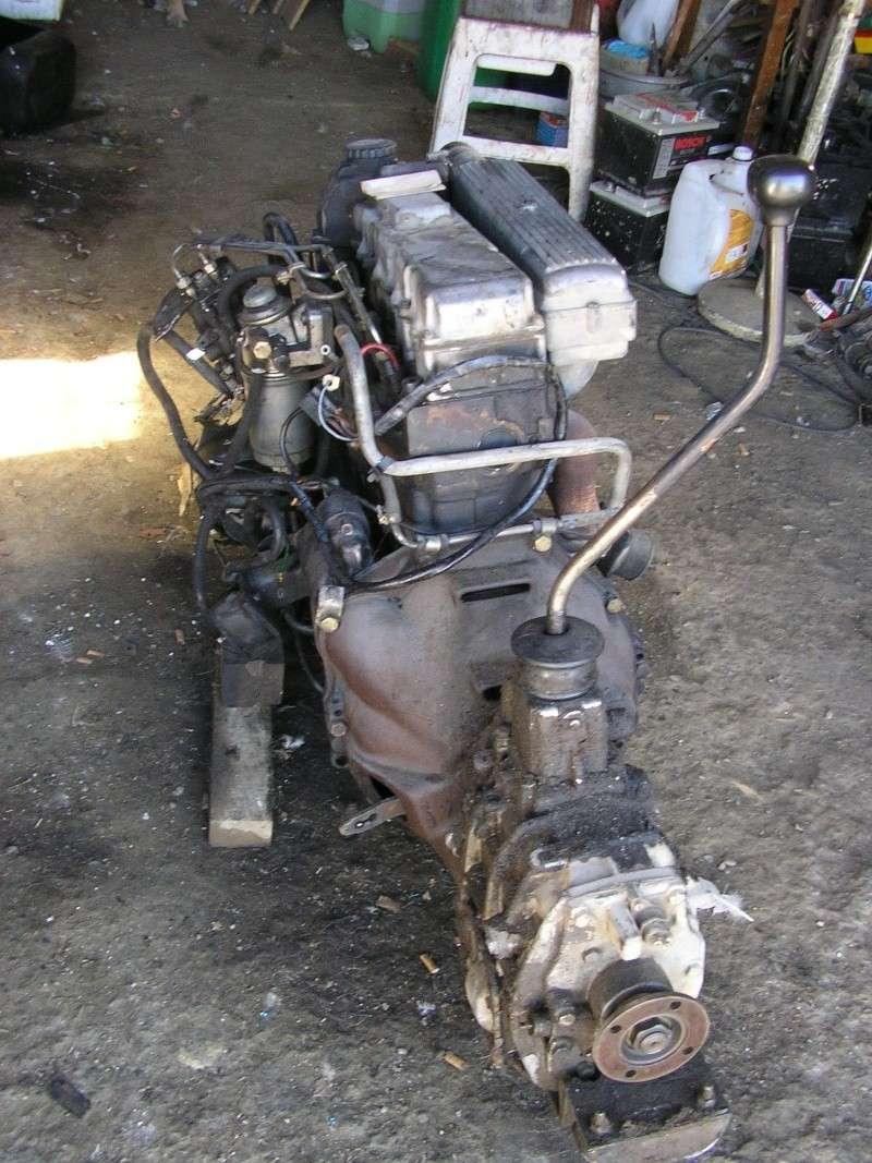 Thierry le Belge. Problème moteur diesel - Page 2 Bed11011
