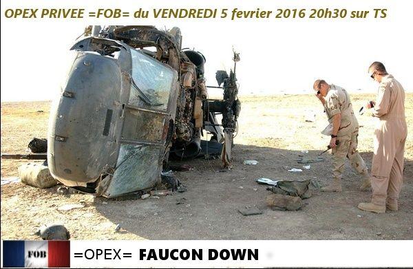 Missions ==Serveur Privé== Faucon10